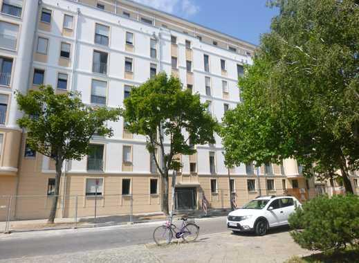 Hier wohnt man gern - sehr attraktive 3-RW in Schöneberg mit Balkon & TG-Stpl.