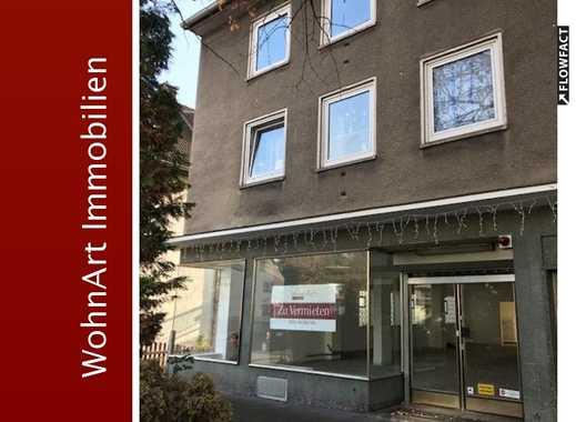 *** Viel Platz für Ihre Geschäftsidee *** 157,5 m² auf der Münchner Straße