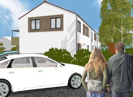 Exklusives Wohnhaus für Jung und Alt, in bester ruhiger und sonniger Wohnlage.
