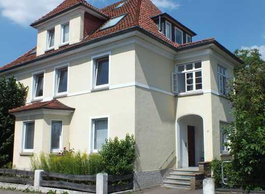 Werden Sie Hausherr... Stadtvilla in der Residenzstadt Bückeburg