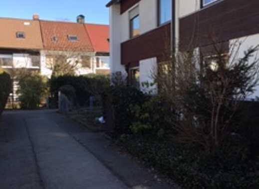 Germering/Unterpfaffenhofen - verwirklichen Sie Ihren Traum: Reihenmittelhaus zu verkaufen