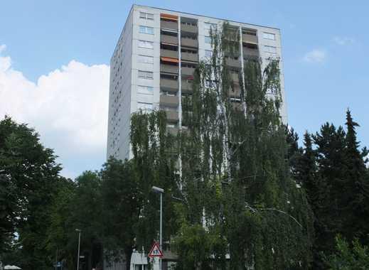 Vermietete 4-Zimmer-Eigentumswohnung in gepflegter Wohnanlage