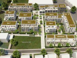 Projektplan Herrenberg