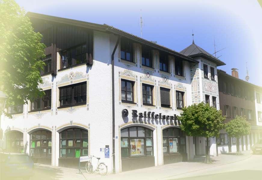 Möblierte 1 Zimmer Wohnung im Ortskern von Oberaudorf in