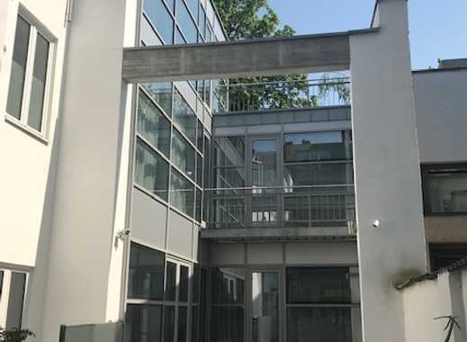 Modernes Townhouse in bester Lage der Bonner Südstadt