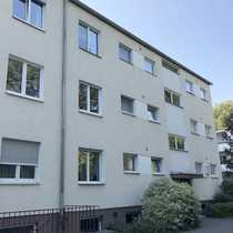 Bild Bezug Januar 2019! 3-Zimmer-Eigentumswohnung mit Terrasse in Berlin-Steglitz, nahe S-Bahn Lankwitz
