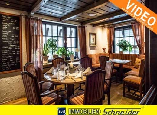 Hotel - Bar - Restaurant in Dortmund-Neuasseln zu verkaufen!