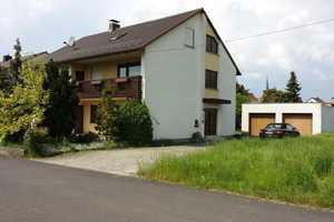 5 Zimmer Wohnung in Schweinfurt (Kreis)
