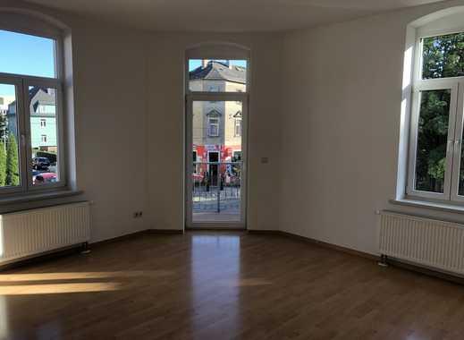 Preiswerte 2-Zimmer-Wohnung in Dresden Leuben mit Balkon