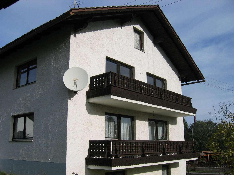 Großzügige 4-Zimmer-Wohnung in Riedlhütte in Sankt Oswald-Riedlhütte (Freyung-Grafenau)