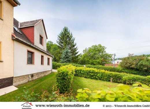 Gepflegtes Einfamilienhaus in Eckartsberga