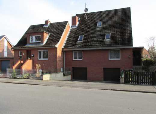 Gut geschnittene Dachgeschoßwohnung in bevorzugter Wohnlage
