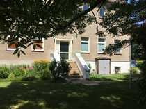 2-Raum-Wohnung DG Ferienwohnung in unmittelbarer