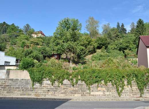 Attraktives Wohnbaugrundstück in Dresden Niederpoyritz