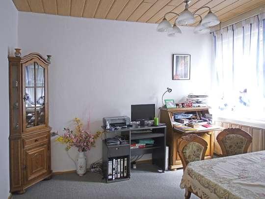 120m² Wohnung inkl. Garten, Terrasse und Garage in einem 2-Familienhaus - Bild 12