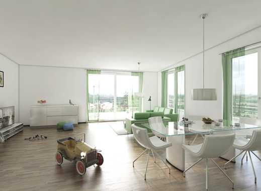 Reserviert - Penthouse mit tollem Blick auf Schwarzwald, Kaiserstuhl, Vogesen