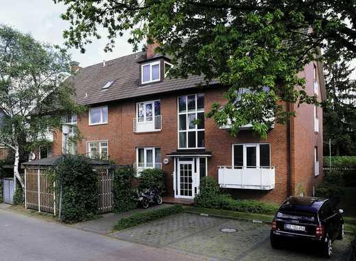 Erste eigene Wohnung? 1,5-Zimmer-Wohnung in Norderstedt