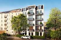 Urbanes 1-Zimmer Apartment im East