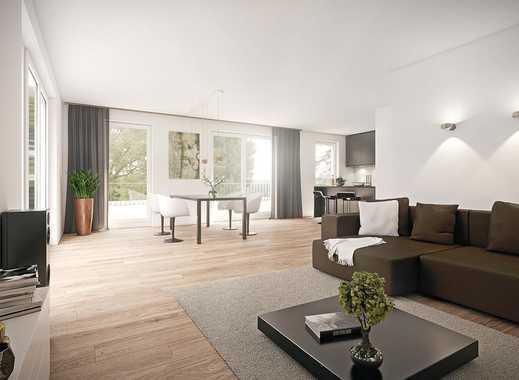 ***Modern & Traditionell*** Komfortable 3-Zimmer-Wohnung mit schönem Balkon in ruhiger Lage