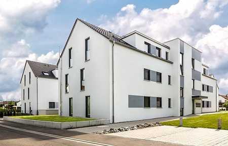 Exklusive, lichtdurchflutete Drei-Zimmer-Wohnung in Senden in Senden (Neu-Ulm)
