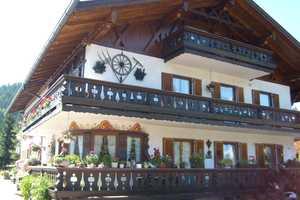 1.5 Zimmer Wohnung in Garmisch-Partenkirchen (Kreis)