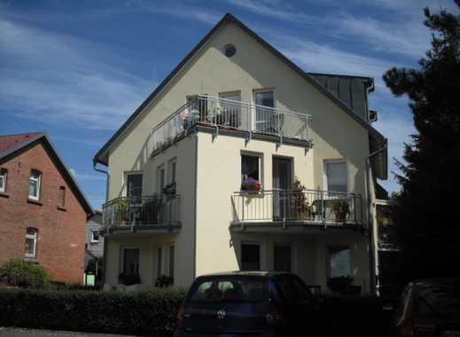 TOP-Angebot! Eigentumswohnung in bester Lage in Nordhausen mit Terrasse und Stellplatz zu verkaufen!
