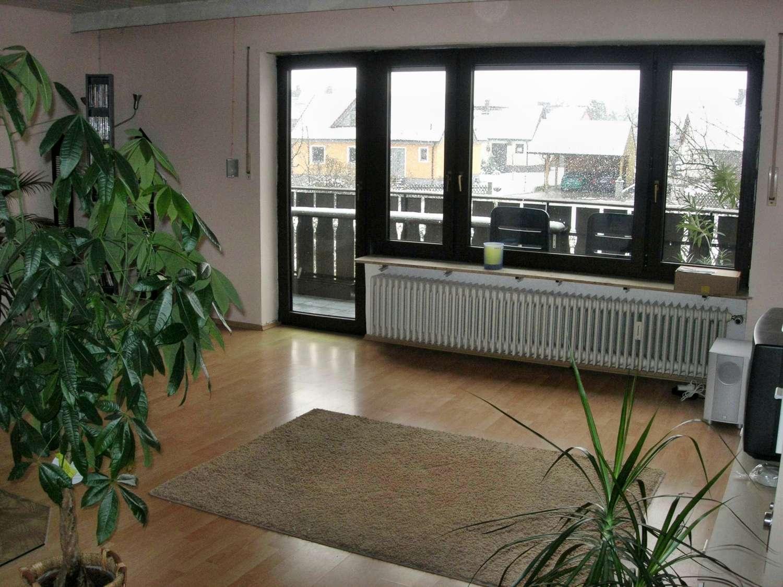 Wohnung als Büro oder Privatwohnung nutzbar (Parkplätze vorhanden) in