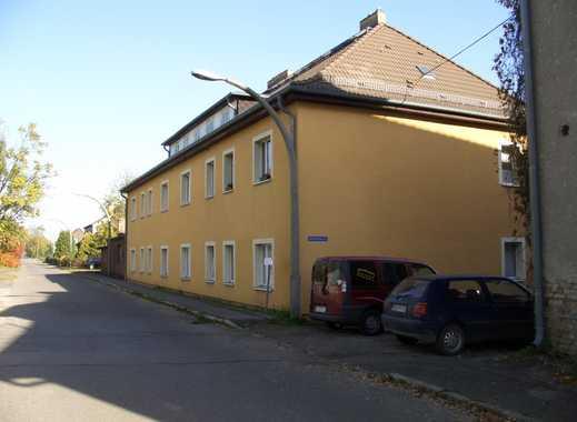 Gemütliche 2-Raum-Wohnung  in Voßberg mit Einbauküche & Garten