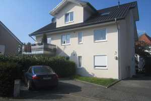 2.5 Zimmer Wohnung in Lippe (Kreis)