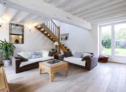 Entzückendes Einfamilienhaus in ruhiger Lage Unterföhring