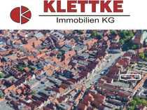 Bild Exklusive 3 Zi.-Whg. mit großer Dachterrasse und Fahrstuhl in der Innenstadt von Lüneburg