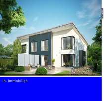 Charmante moderne Doppelhaushälfte