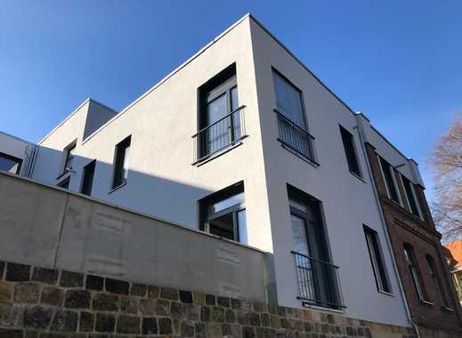 luxuriöse Loft- und Penthousewohnungen im Erstbezug in Dresden
