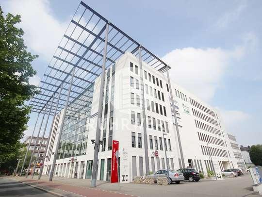 von B1 | Moderne Büroflächen mit Dachterasse im Office-Park Rheinlanddamm