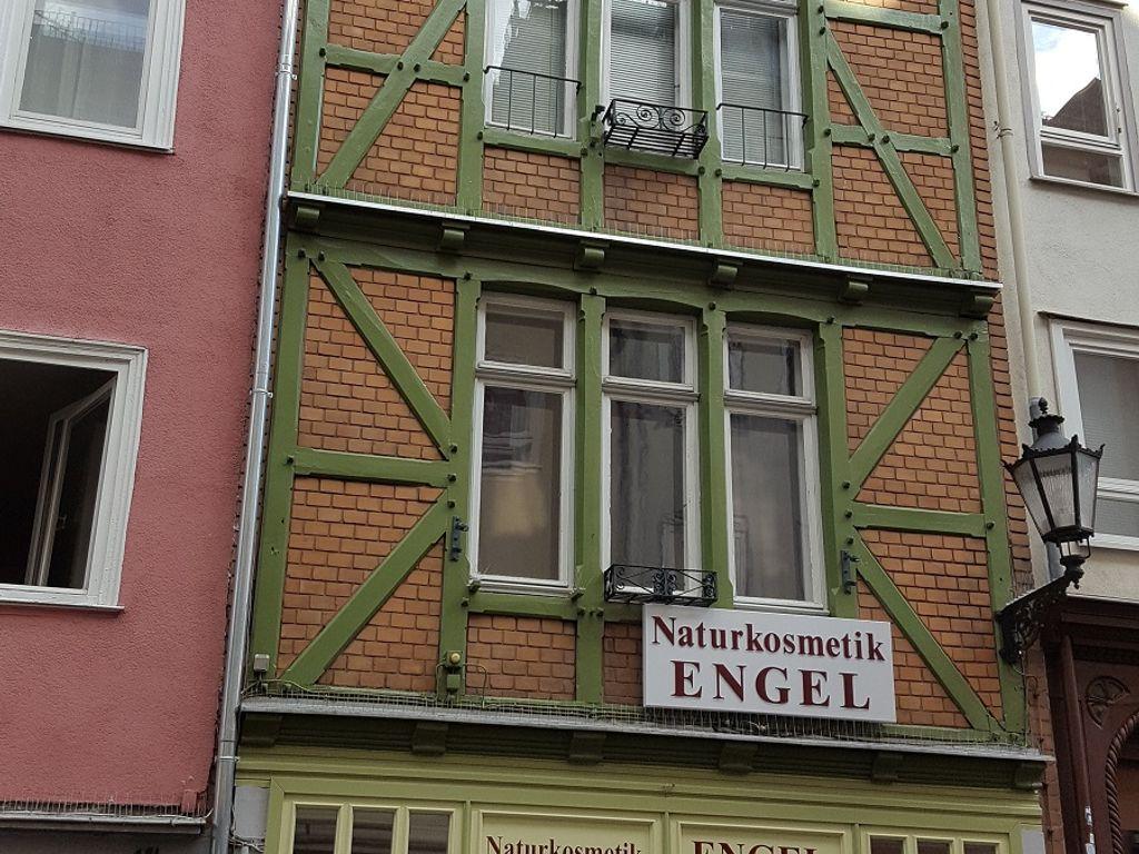 Neustadt 14 Hausansicht
