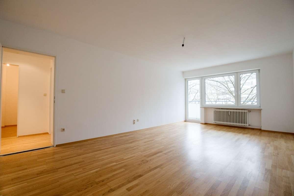 TOP 3,5 Zimmer-Wohnung in bester Lage, provisionsfrei