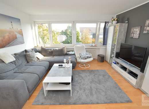 Helle & Großzügige 2-Raum Wohnung in Lintorf