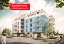 Betreutes Wohnen nach Maß in den eigenen 4 Wänden - 2 Zimmer mit Balkon