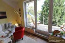 Möblierte 2-Zimmer-Wohnung am Bonner Hochkreuz