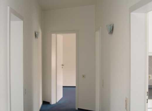 Schöne Altbauwohnung im 3. Obergeschoss in Hattingen