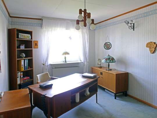 Geräumiges Wohnhaus im Rudower Blumenviertel - Bild 15