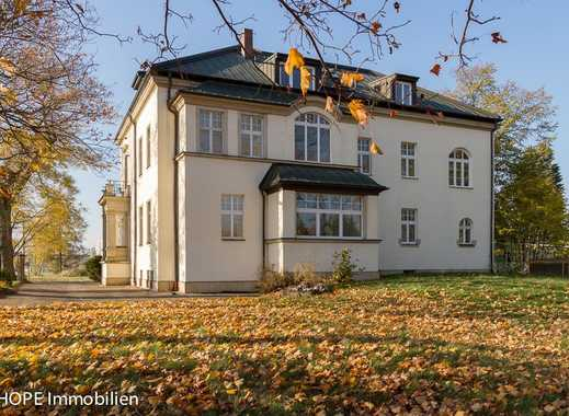 Wunderschöne und großzügige Villa in Dresden (Mehrfamilienhaus) TOP!
