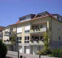 3 Zimmer Maisonette-Wohnung WBS erforderlich