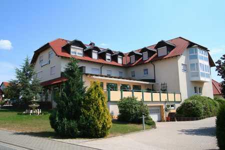 Möbliertes Zimmer ideal für Wochenendpendler, Preis inkl. aller Nebenk. und Reinigungsservice!!! in Bad Rodach