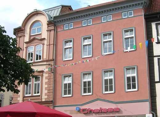 In ruhiger Lage/2-Raum-Wohnungen/ Hinterhaus