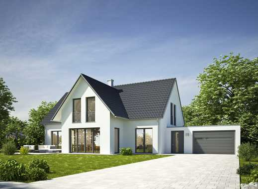 Neubau in bester Wohnlage Effizienzhaus KfW 55 Porta Westfalica