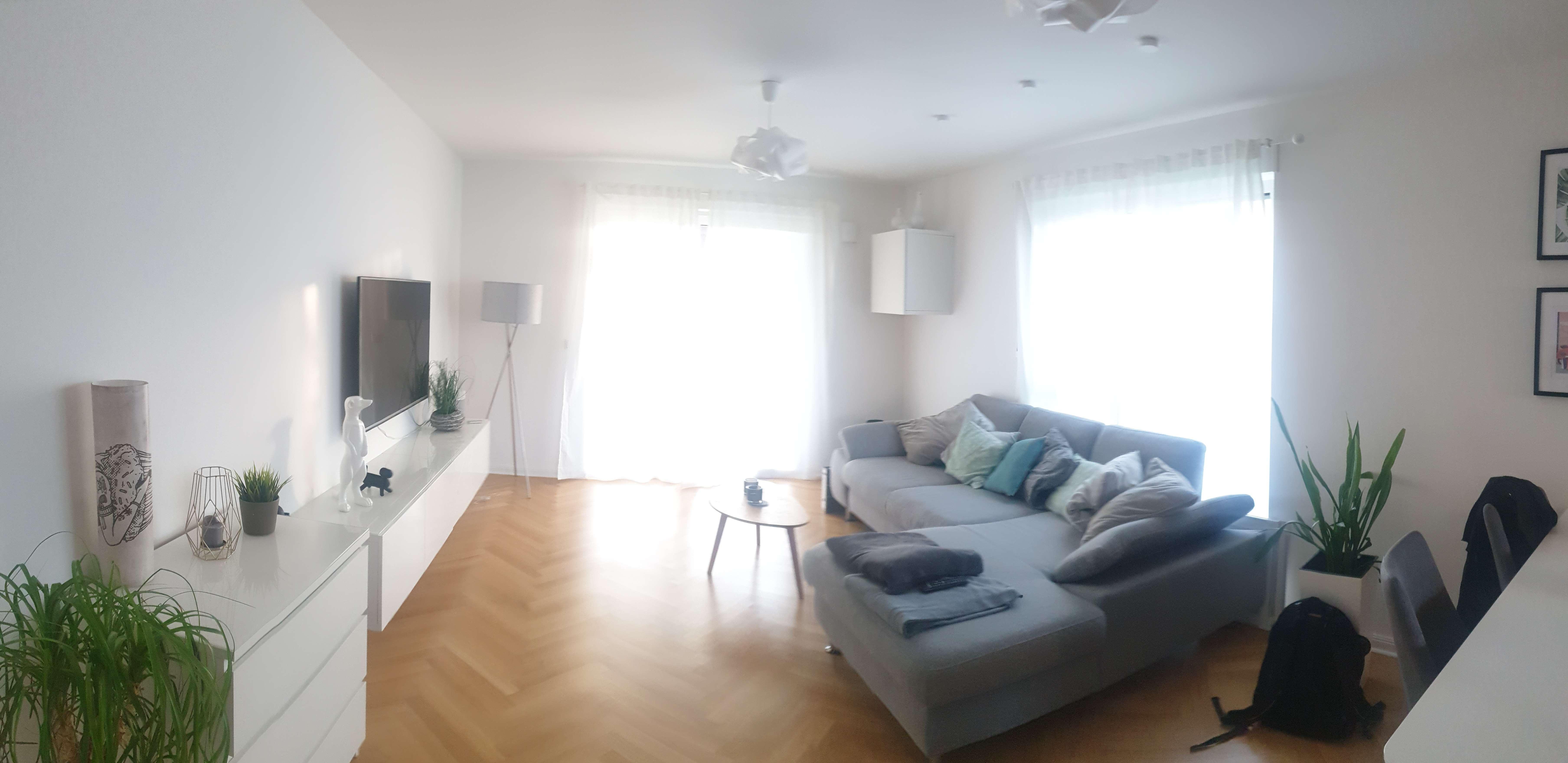 Stilvolle 3-Zimmer-Erdgeschosswohnung mit Garten und EBK in Ingolstadt in Südost (Ingolstadt)