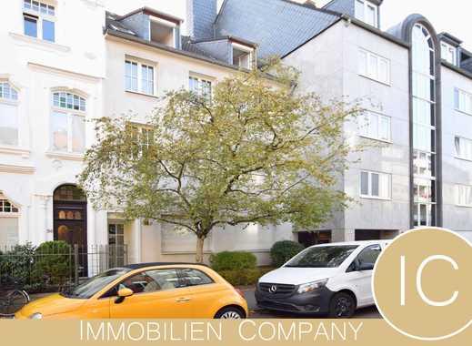 Neu renovierte 3-Zimmer Wohnung im Herzen von Lindenthal