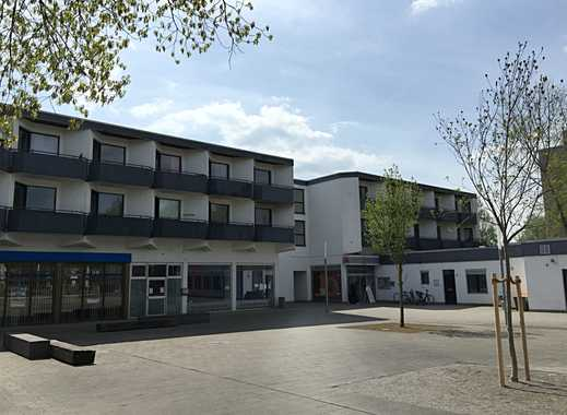 *** Frisch saniertes 1 Zi.-Appartment mit Balkon***