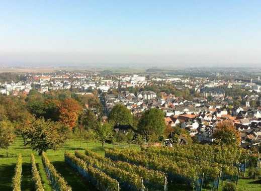 PREVIEW: 3 Familienhaus in Top - Lage von Bad Nauheim